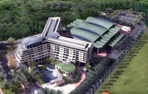 Daftar Hotel di Pekanbaru